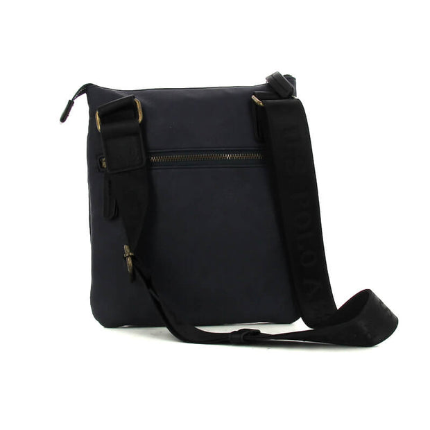 FLAT CROSSBODY 255 NAVY/BLACK