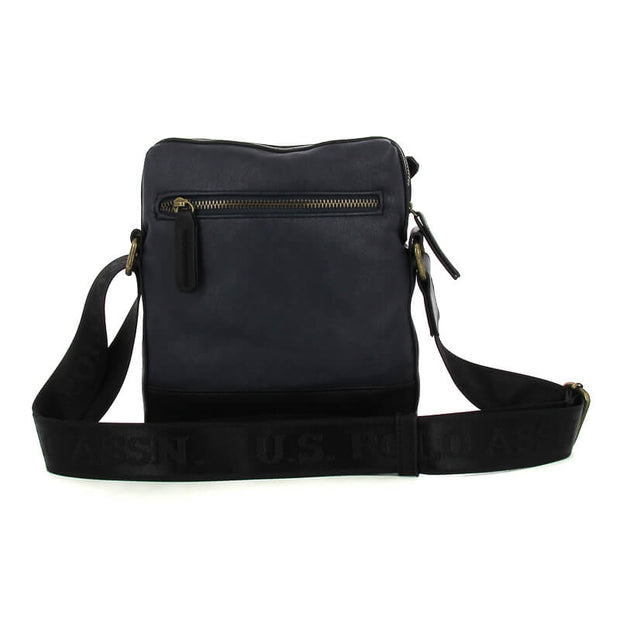 CROSSBODY 255 NAVY/BLACK