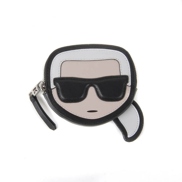 WALLET COIN PURSE KARL A999