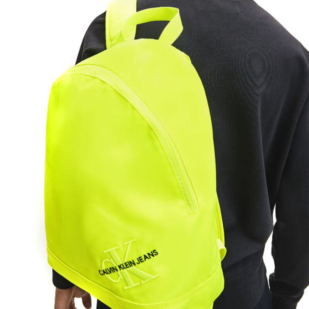 BACKPACK40 ROUN SAFETY YELLOW