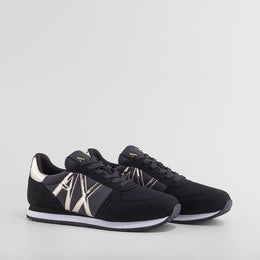 DEPORTIVOS  JOGGING N692 BLACK GOLD
