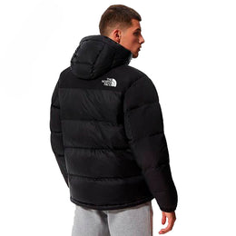 M HMLYN DOWN PARKA TNF BLA