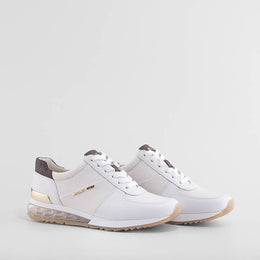SNEAKER ALLIE TRAINER EXTREME CREAM MULT
