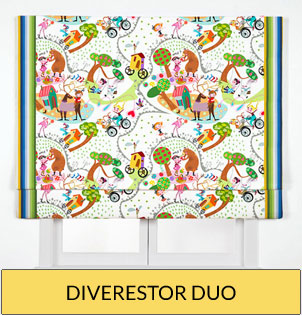 DIVERESTOR DUO