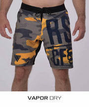 RAW STRENGHT SHORTS