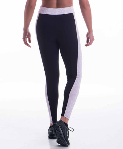 XIron Leggings (BW)