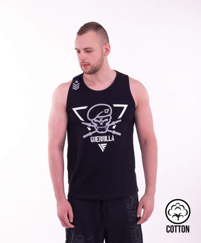 CF GUERRILLA TANK TOP