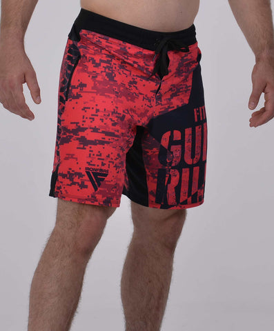 CF GUERRILLA SHORTS