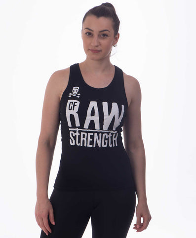 RAW STRENGHT TANK TOP