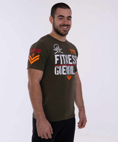 Fitness Guerrilla T-Shirt