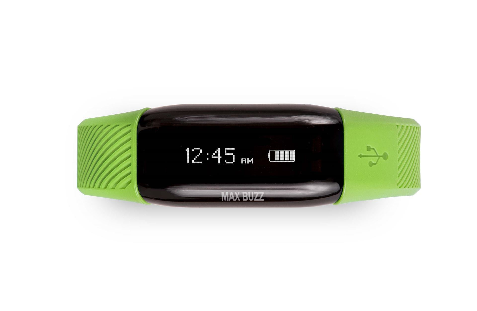 Max Buzz Wristband - Green
