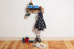 "Harper - Set ""Garderobe Mini • coat rack mini"""