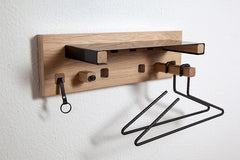 "Harper - Set ""Garderobe klein • coat rack small"""