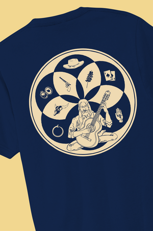 Load image into Gallery viewer, The Meditation Tee