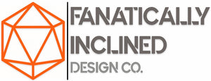 Fanatically Inclined Design Co.