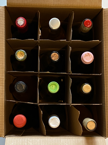 Case of Wine