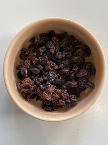 Currants (dry)