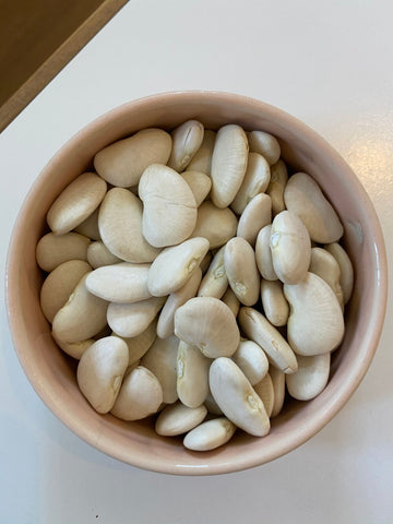 Lima Beans (Dry)