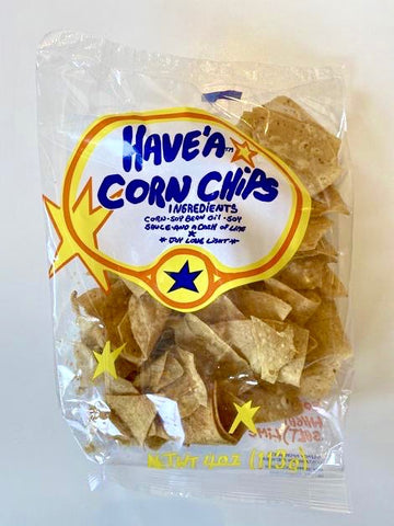 Have'a Corn Chips