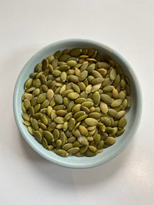 Pumpkin Seeds (raw)