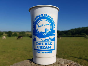 Double Cream 284ml