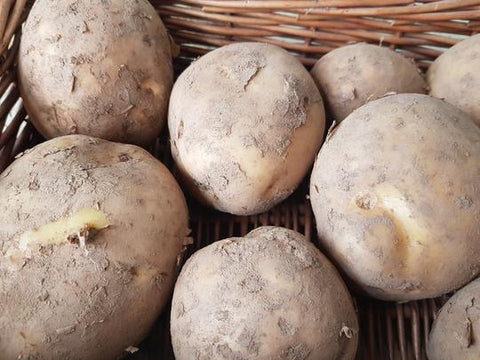 Locally grown Potatoes 1Kg