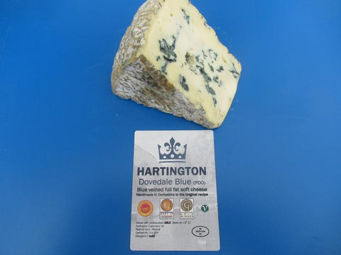 Dovedale Baby Blue Cheese 400g