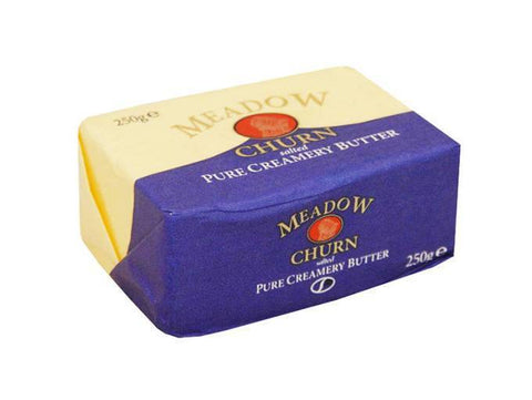 250g Salted Butter