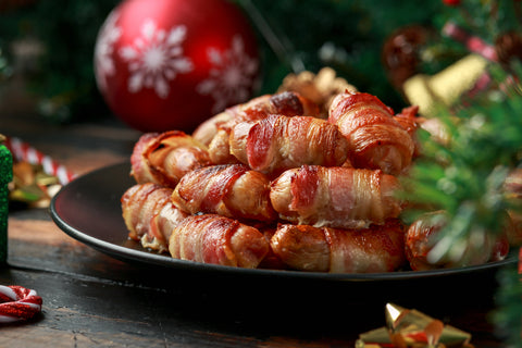 Pigs in Blankets. Pack of 12