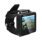 200RC FPV Watch Monitor Wireless Receiver for DIY RC Camera Quadcopter