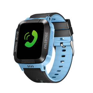 Tracker Wrist Smart Watch