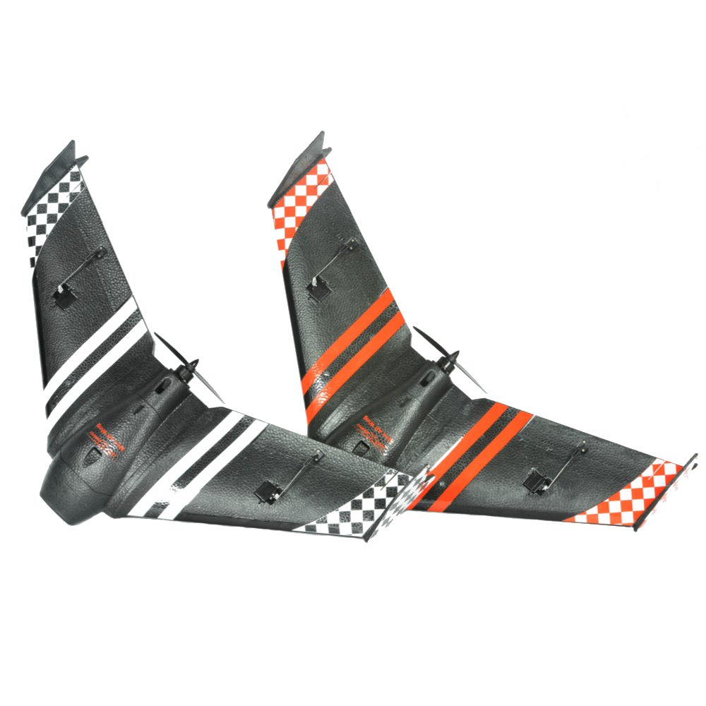 Sonicmodell Mini AR Wing 600mm Wingspan EPP Racing FPV Flying Wing Racer RC Airplane PNP