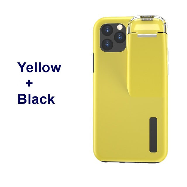 2IN1 Case For iPhone