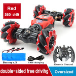RC Car 4WD Radio Control