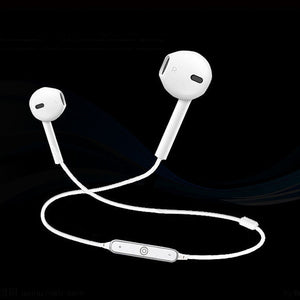 Wireless Sport Stereo Headphones