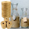 100M Jute Twine Natural 2mm String Cord