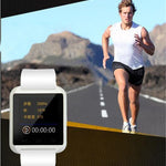 U8 Bluetooth Smart Watch For Android Samsung iPhone LG HTC Huawei Phone