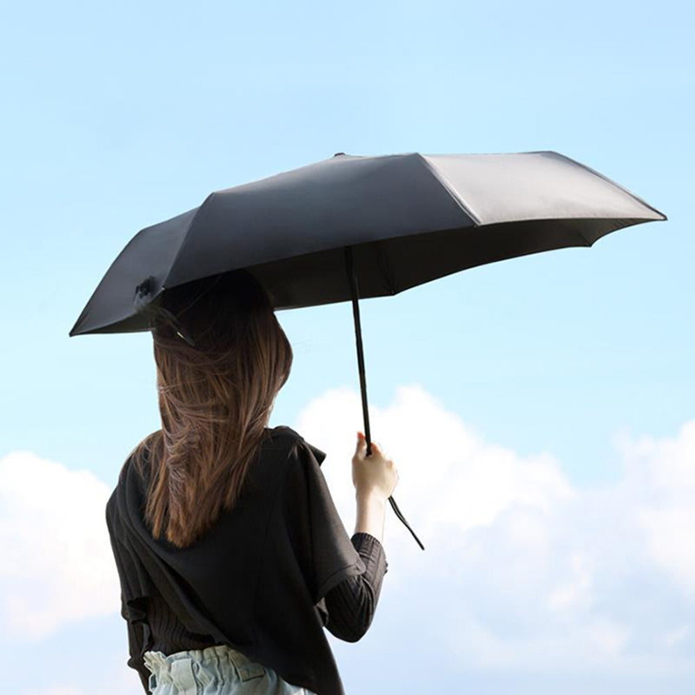 Xiaomi Sunlight-shading Heat-insulating Anti-UV Umbrella for Sunny and Rainy Days