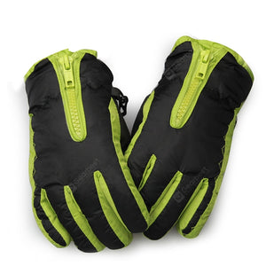 Winter Outdoor Riding Gloves