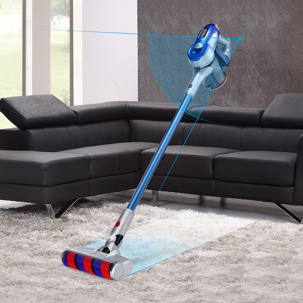 JIMMY JV83 Digital Motor / Car Home 2-in-1 / Strong Power / Big Suction Wireless Vacuum Cleaner