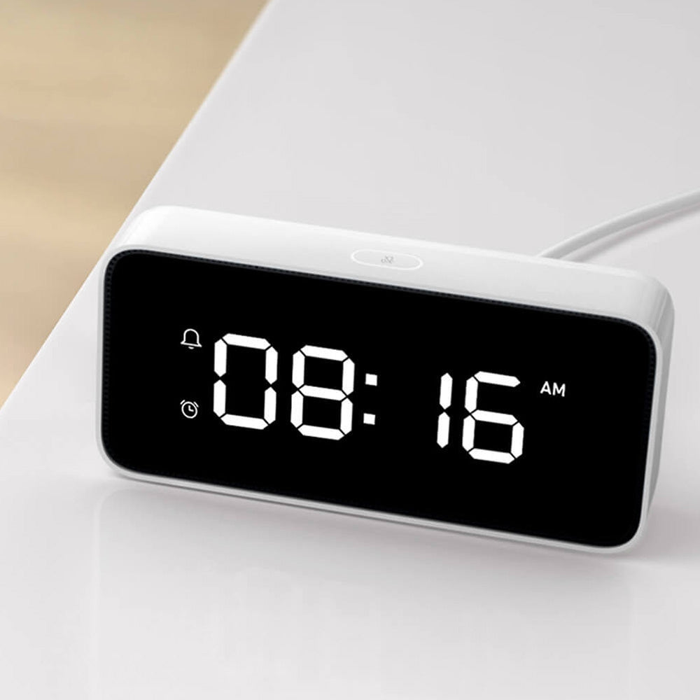 Xiaomi Household Multifunctional Creative Smart Alarm Clock