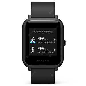 AMAZFIT Bip Lite Smart Watch ( Xiaomi Ecosystem Product )