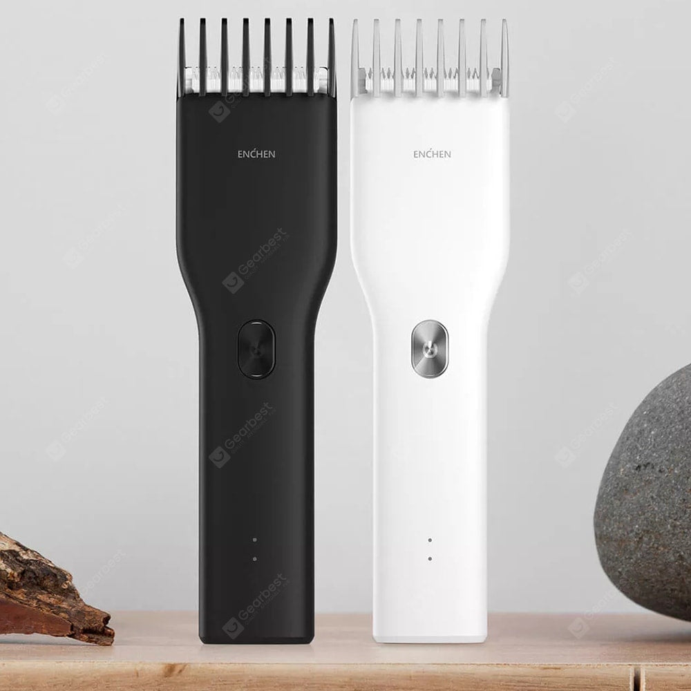 ENCHEN USB Fast Charging Electric Hair Clipper from Xiaomi youpin