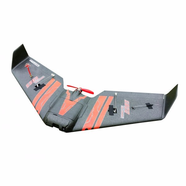 Reptile S800 SKY SHADOW 820mm Wingspan FPV EPP Flying Wing Racer RC Airplane KIT