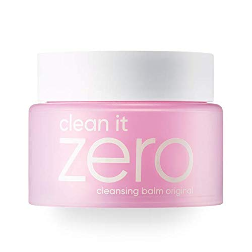 Zero Original Cleansing Balm 3-in-1 Makeup Remover