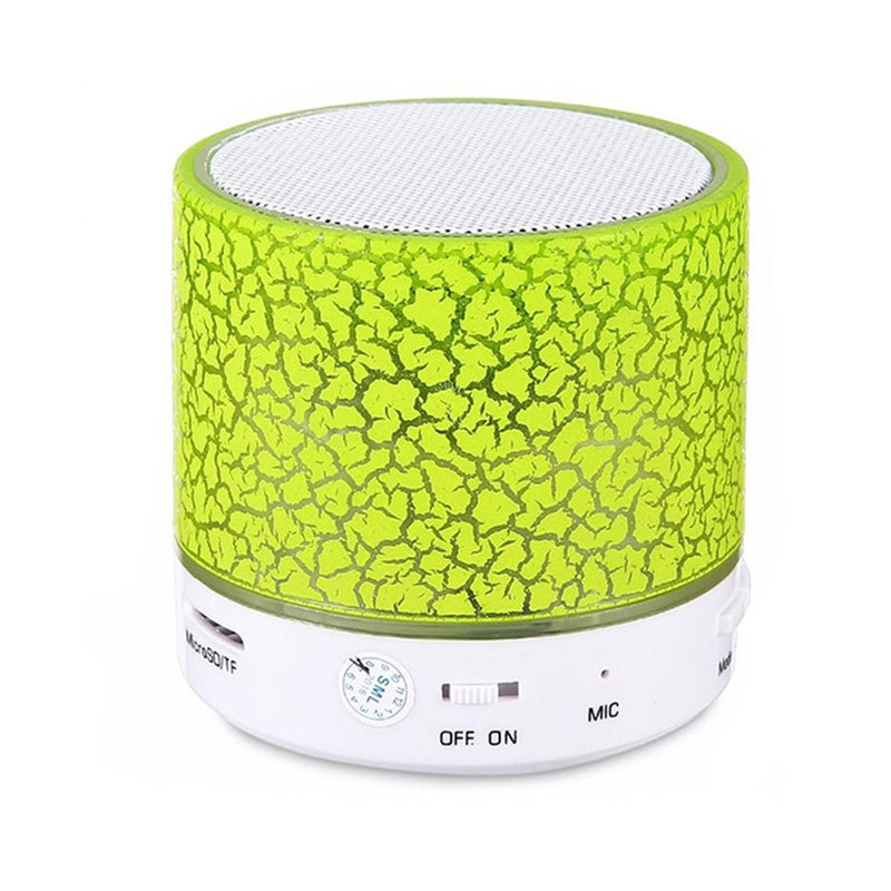 Mini LED Speaker