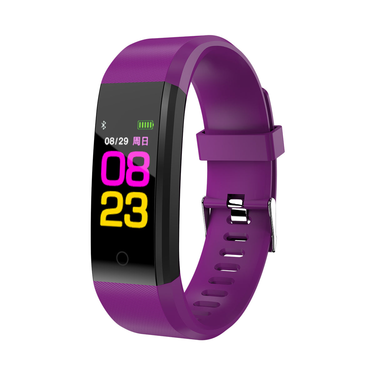 Bakeey B05 0.96 Inch TFT Color Display Smart Bracelet Heart Rate Blood Pressure Monitor Sport Watch