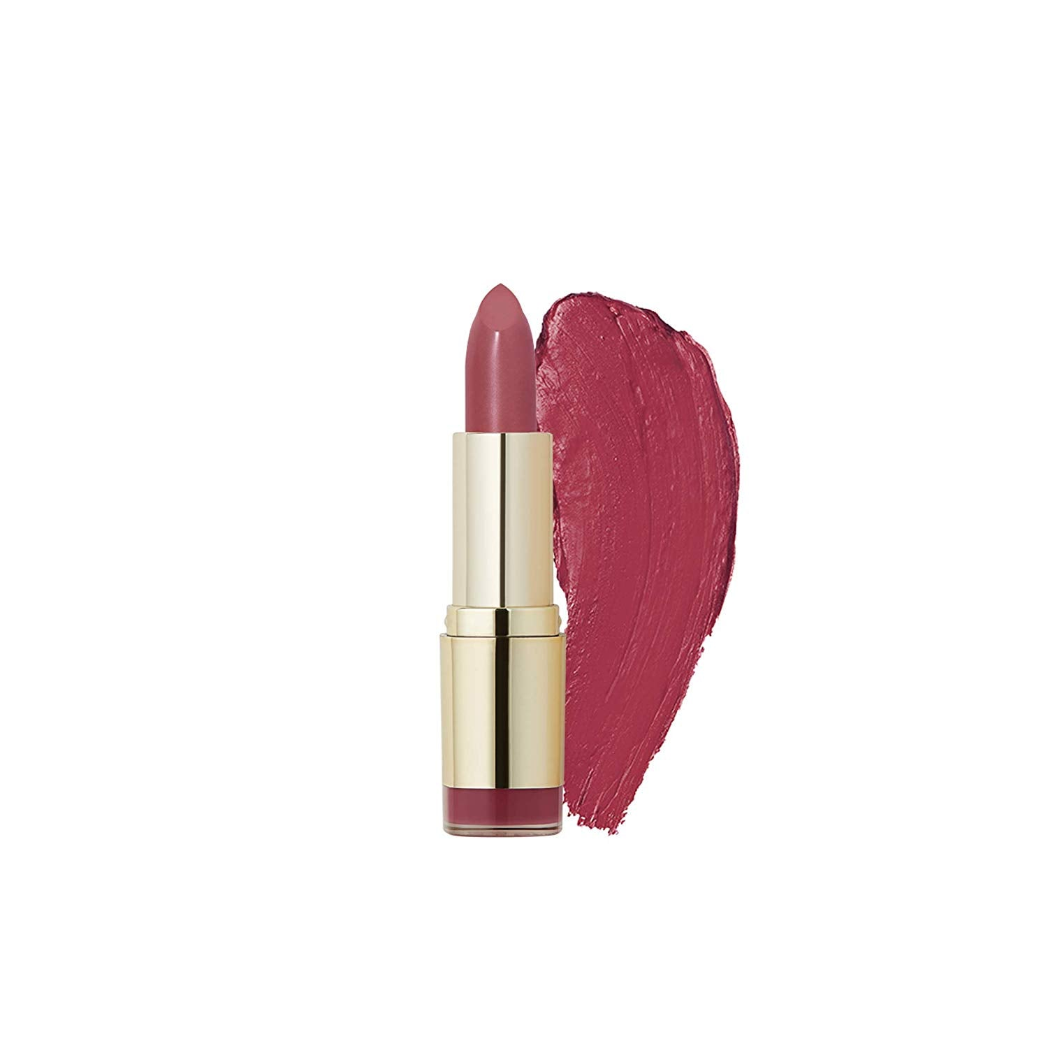Milani Color Statement Lipstick - Best Red, Cruelty-Free Nourishing Lip Stick in Vibrant Shades,Red Lipstick, 0.14 Ounce