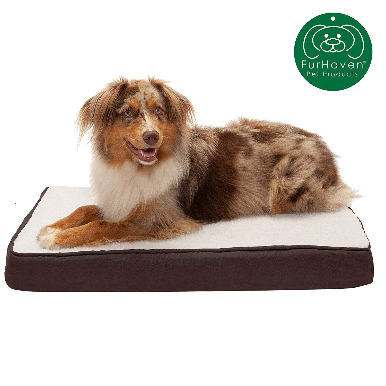Foam Mattress Pet Bed