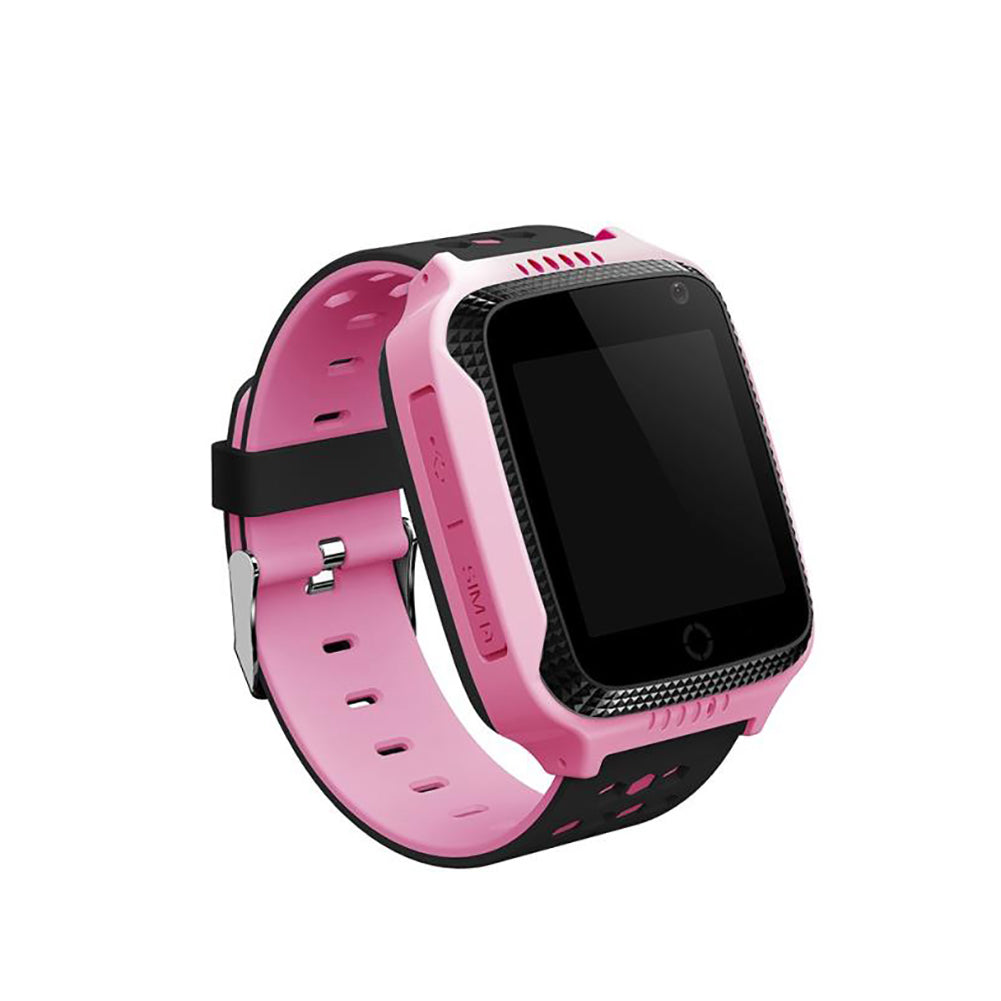 Student Kids Smart Watch Tracking Phone Camera Alarm GPS Touch Screen Gift